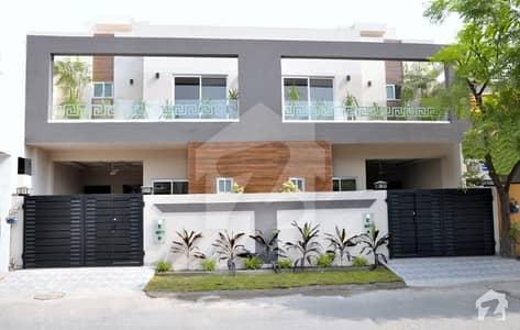 6 Marla Duplex House Eden Cottages Lahore