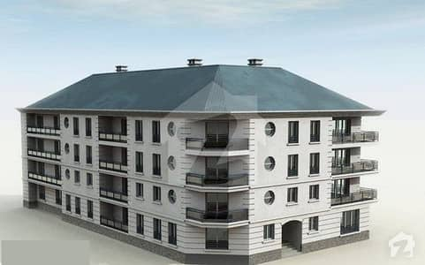 Booking Open Of One Bed Luxury Apartment In Bhurban Murree