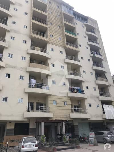 3 Bed Fully Furnished Appartment For Sale In Fortune Residency