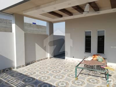 Brand new 10 marla double story house for sale in tariq garden lahore