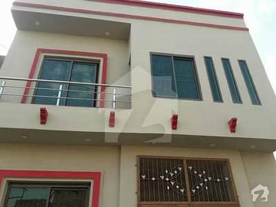3 Marla Beautiful House For Sale