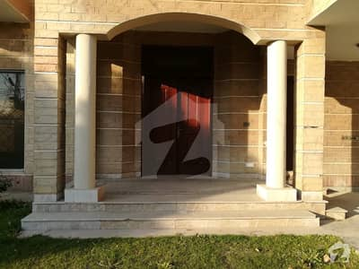 One kanal Bungalow for sale at DHA Phase 4 Block FF