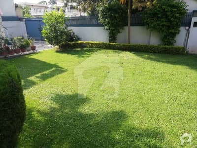 Furnished Ground Portion For Rent In F6