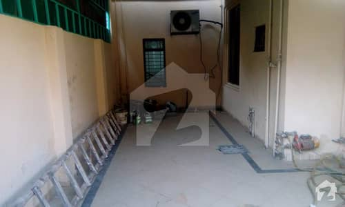 9 MARLA HOUSE AVAILABLE FOR RENT IN FAISAL TOWN C BLOCK
