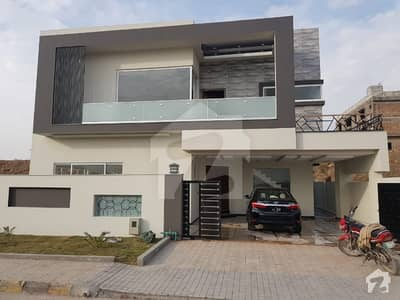 1 kannal House For Sale In Bahria Town Phase 8  Block C