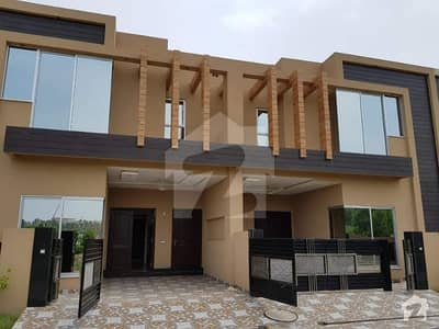 5 Marla Full New House For Sale In Plam City On Ferozepur Road - LDA All Department Approved Society
