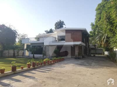 5 Bed House For Rent In Sector F6