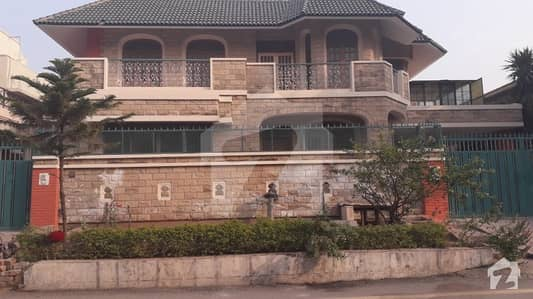 i8 one kanal 4Bedroom upper portion with separate Gate For Rent