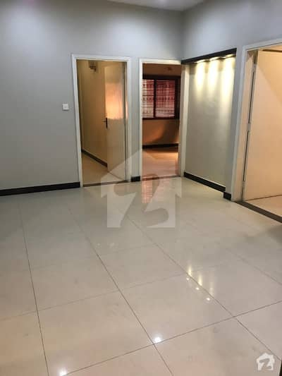 Flat is available For Rent On Shaheed Millat Road
