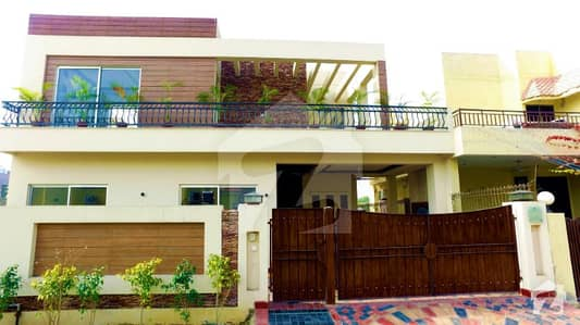 10 Marla Super Hot Option In Town Ideal And Lucrative Bungalow Must Once Visit