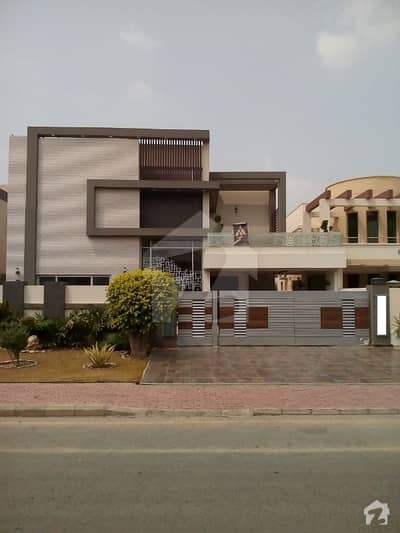 Brand New Double Storey House For Sale in Ghouri Block bahria town lahore