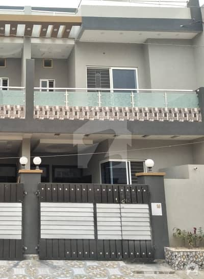 4 Marla Brande New House For Sale In Military Accounts Society