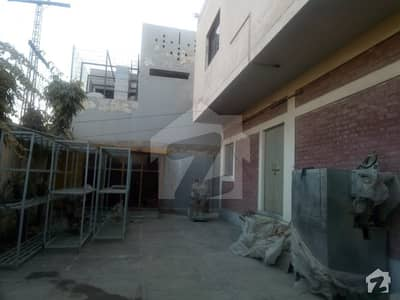 1 Kanal Commercial Full House for Rent in Rawind Road