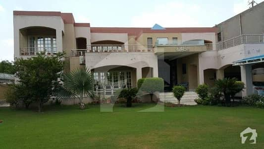 5 Kanal house Furnish Unfurnished for Rent with Basement in Model town