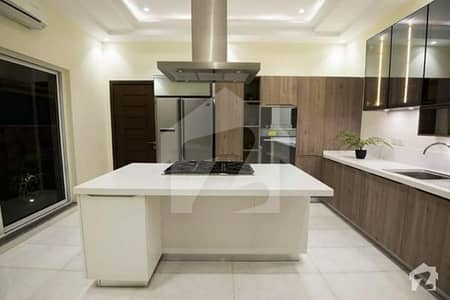 Kanal Luxurious Bungalow for Rent located dha phase 5 G BLOCK