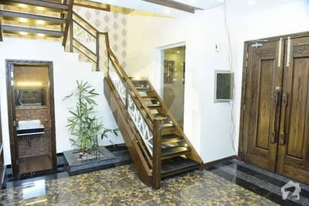 20Marla Bungalow  for RENT in DHA Defence Phase  6 D  block