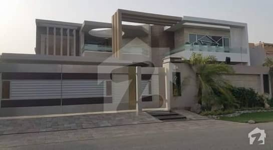 2 Kanal Bungalow with home theater  for RENT Situated dha phase 5 A Block
