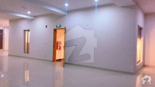 4 Marla 4th Floor Commercial For Rent In Dha Phase 6 Main Boulevard
