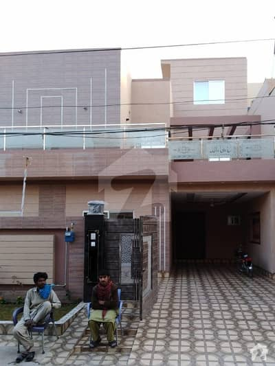 10 Marla Brand New Ideal Located House For Sale In Block F Johar Town Lahore