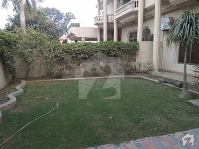 AL NOOR OFFER 1 KANAL HOUSE FOR RENT IN CANTT