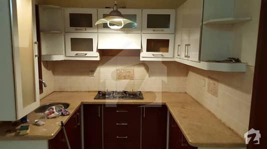2 Bedroom Flat For Rent In Bukhari Commercial Area