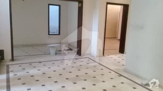 10 marla house lower portion available for rent in pak arab housing society
