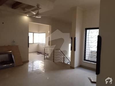 1 Kanal full house rent tile floor near to main prime location