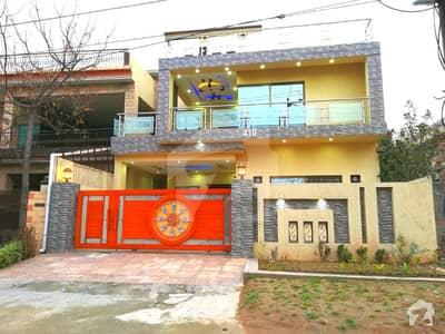 10 Marla doubble Unit Luxury House For Sale
