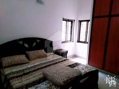 House Portion Is Available For Rent In Gulberg Mm Alim Road
