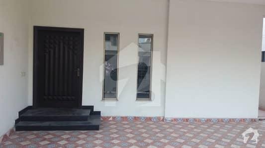 Brand New 17 Marla Brig House Good Location for rent Askari 10 F Sector