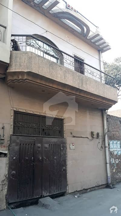 1225 Sq Feet Double Storey House For Sale In Momin Pura Main Gt Road Lhr
