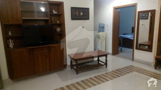 F 6 ground fully furnished  2 bed 3 bath dd tv lounge kitchen car parking separate meter