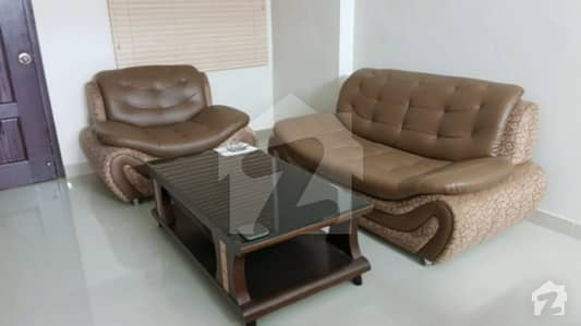 Furnished Flat For Rent At Main Shaheedemillat Road