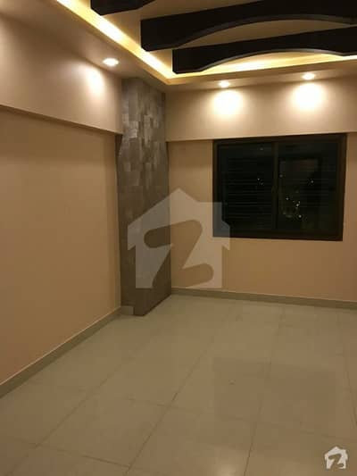 2BED DD FLAT FOR RENT AT SHAHIIED MILAT IN BARND NEW BULDING