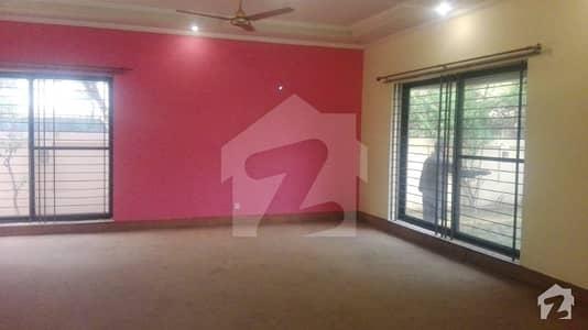 11 Marla Upper Portion 2 Master Bedroom TV Lounge Dining Room Kitchen near to PAF Mess