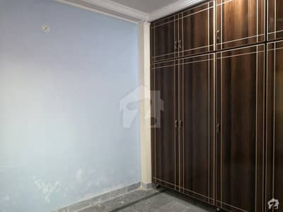 Flat is Available for Sale in PWD Block-C