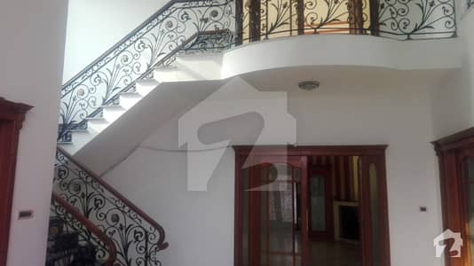 2 Kanal Full House 5 Bedroom TV Lounge Drawing  Dining Room Kitchen 2  Servant Quarter near to Fotress Stadium