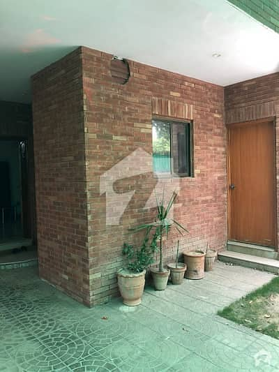 2 Kanal Old House For Sale