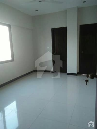 1000 sqft 2 bed brand new ultra modren Flat for rent in DHA phase 6