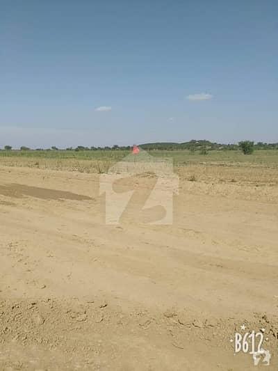 Nella Dhulla Inter Change 22000 Kanal Land For Sale Chak Koka