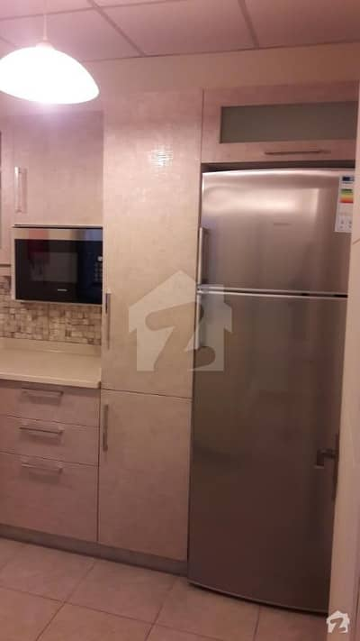 Apartment is available for RENT in karakoram diplomatic enclave islamabad
