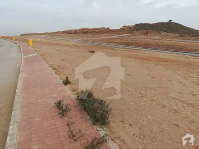 Bahria Orchard kanal develop plot for sale