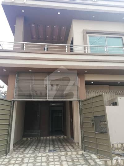 4 Marla Brand New Corner House For Sale