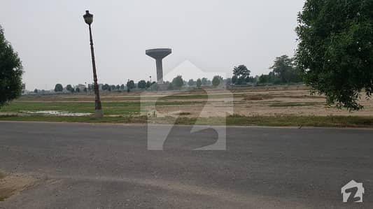 1 Kanal Plot at very cheap price for Sale in AWT Phase 2Block D