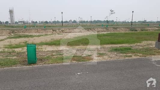 10 Marla Plot near Lahore Ring Road Interchange for Sale in AWT Phase 2Block D