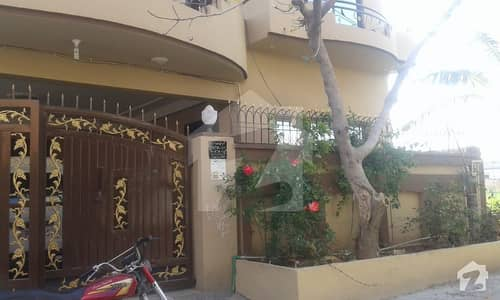30x70  House In Gulraiz Is Available For Sale