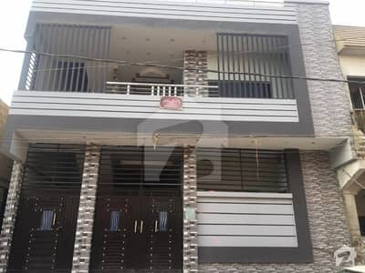 Fully Furnished  House Available In Gulberg Town