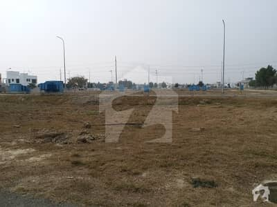 5 marla, DHA Rahbar Phase 2, N Block plot, at a fine location for sale