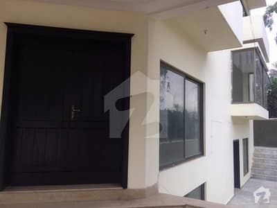 Brand New Full House For Rent in F 6