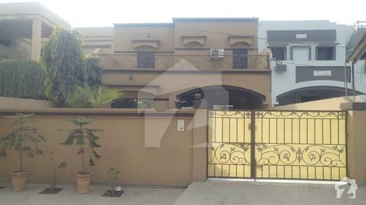 10 Marla House For Sale In Shadman Safe Homes
